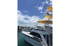 thumbnail-2 Stryker 58.0 feet, boat for rent in Nassau, BS