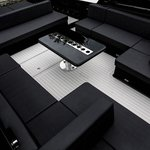 thumbnail-7 VanDutch 55.0 feet, boat for rent in Miami Beach, FL