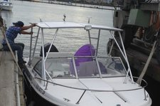thumbnail-3 Wellcraft 22.0 feet, boat for rent in Piermont, NY