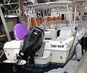 thumbnail-2 Wellcraft 22.0 feet, boat for rent in Piermont, NY