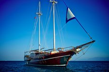 thumbnail-1 Custom Made 88.0 feet, boat for rent in Saronic Gulf, GR