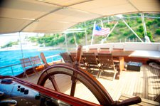 thumbnail-10 Custom Made 88.0 feet, boat for rent in Saronic Gulf, GR