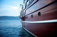 thumbnail-3 Custom Made 88.0 feet, boat for rent in Saronic Gulf, GR