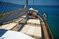 thumbnail-15 Custom Made 88.0 feet, boat for rent in Saronic Gulf, GR