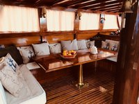 thumbnail-11 Custom Made 88.0 feet, boat for rent in Saronic Gulf, GR