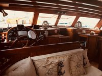 thumbnail-2 Custom Made 88.0 feet, boat for rent in Saronic Gulf, GR