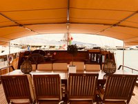 thumbnail-16 Custom Made 88.0 feet, boat for rent in Saronic Gulf, GR