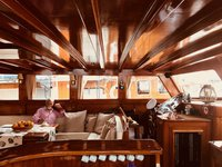 thumbnail-23 Custom Made 88.0 feet, boat for rent in Saronic Gulf, GR