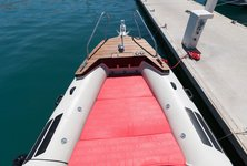 thumbnail-17 Inmark Marine 24.0 feet, boat for rent in Split region, HR