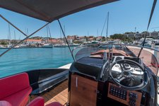 thumbnail-15 Inmark Marine 24.0 feet, boat for rent in Split region, HR