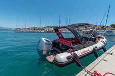 thumbnail-13 Inmark Marine 24.0 feet, boat for rent in Split region, HR