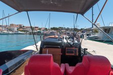 thumbnail-23 Inmark Marine 24.0 feet, boat for rent in Split region, HR