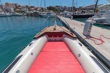 thumbnail-16 Inmark Marine 24.0 feet, boat for rent in Split region, HR