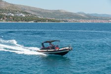 thumbnail-19 Inmark Marine 24.0 feet, boat for rent in Split region, HR