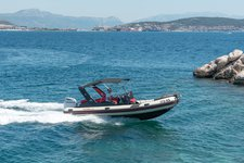 thumbnail-14 Inmark Marine 24.0 feet, boat for rent in Split region, HR
