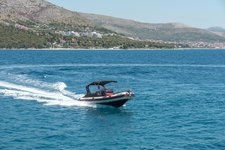 thumbnail-22 Inmark Marine 24.0 feet, boat for rent in Split region, HR