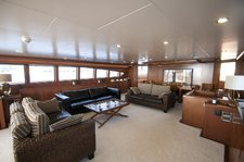thumbnail-2 Yener Yachts 107.0 feet, boat for rent in Split region, HR