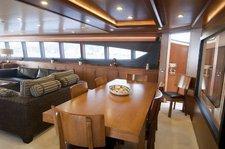 thumbnail-3 Yener Yachts 107.0 feet, boat for rent in Split region, HR