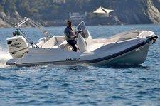 thumbnail-1 ZAR FORMENTI SRL 19.0 feet, boat for rent in Zadar region, HR