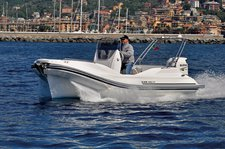 thumbnail-4 ZAR FORMENTI SRL 19.0 feet, boat for rent in Zadar region, HR