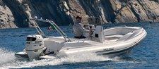 thumbnail-3 ZAR FORMENTI SRL 19.0 feet, boat for rent in Zadar region, HR