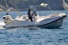 thumbnail-2 ZAR FORMENTI SRL 19.0 feet, boat for rent in Zadar region, HR