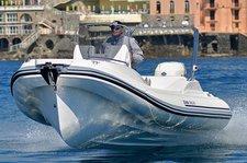thumbnail-5 ZAR FORMENTI SRL 19.0 feet, boat for rent in Zadar region, HR