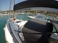 thumbnail-11 AD Boats 37.0 feet, boat for rent in Split region, HR