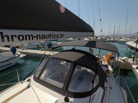 thumbnail-13 AD Boats 37.0 feet, boat for rent in Split region, HR