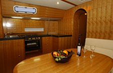 thumbnail-5 AD Boats 44.0 feet, boat for rent in Split region, HR