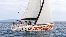 thumbnail-15 AD Boats 44.0 feet, boat for rent in Split region, HR