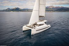 thumbnail-2 Bali 40.0 feet, boat for rent in St. George'S, GD