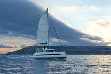 thumbnail-3 Bali 40.0 feet, boat for rent in Blue Lagoon, VC