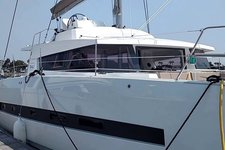 Rent a 43' elegant catamaran in Phuket, Thailand