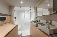 thumbnail-4 Bali 43.0 feet, boat for rent in St. George'S, GD