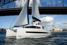 Indulge in the luxury onboard Bali 4.3 in Gredana
