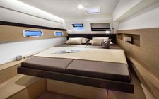 thumbnail-9 Bali 44.61 feet, boat for rent in Phuket, TH