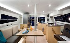 thumbnail-7 Bali 44.61 feet, boat for rent in Phuket, TH