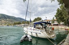 thumbnail-1 Bavaria 37.0 feet, boat for rent in Ionian Islands, GR