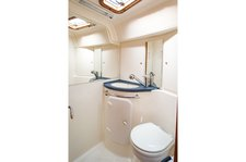 thumbnail-9 Bavaria 37.0 feet, boat for rent in Ionian Islands, GR