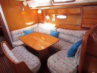 thumbnail-5 Bavaria 38.9 feet, boat for rent in True Blue, GD