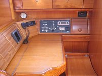 thumbnail-6 Bavaria 38.9 feet, boat for rent in True Blue, GD