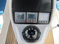 thumbnail-4 Bavaria 38.9 feet, boat for rent in True Blue, GD