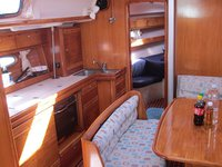 thumbnail-7 Bavaria 38.9 feet, boat for rent in True Blue, GD