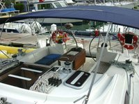 thumbnail-7 Bavaria 43.0 feet, boat for rent in True Blue, GD
