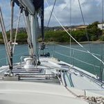 thumbnail-9 Bavaria 43.0 feet, boat for rent in True Blue, GD