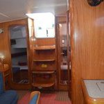 thumbnail-18 Bavaria 43.0 feet, boat for rent in True Blue, GD
