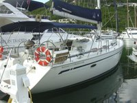 thumbnail-6 Bavaria 43.0 feet, boat for rent in True Blue, GD