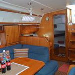 thumbnail-17 Bavaria 43.0 feet, boat for rent in True Blue, GD