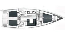 thumbnail-11 Bavaria 46.0 feet, boat for rent in True Blue, GD